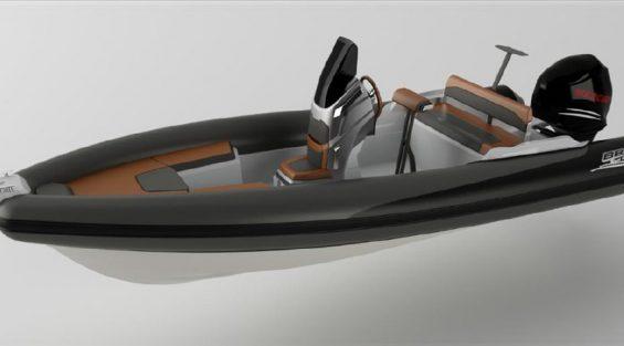 Vente bateaux moteurs neufs