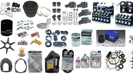 BBS Marine développe la vente de pièces détachées en ligne