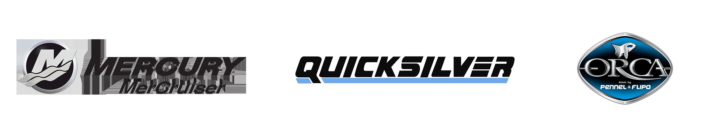 Entretien, réparation, vente Mercury & Mercruiser, Volvo, Yamaha, Selva, Jonhson Evinrude, Suzuki, Honda