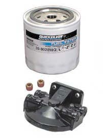Kit de filtre à carburant à séparateur d'eau