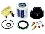 Kit de filtre à carburant à séparateur d'eau MERCURY Réf.8M0097838