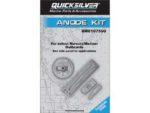 Vente pièces Hors-bord : Kit anode pour moteur hors-bord