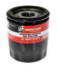 Filtre à huile Mercury hors-bord