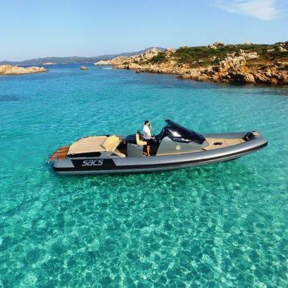 vente de bateaux moteurs à Hyères