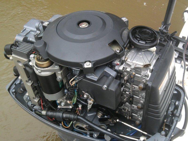 Chantier naval :Mécanique marine.