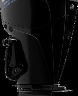moteur pour bateau professionnel / hors-bord / essence SeaPro 300 CMS