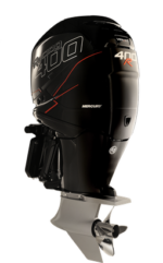 Moteur Mercury Hors-bord neuf Verado black 400R