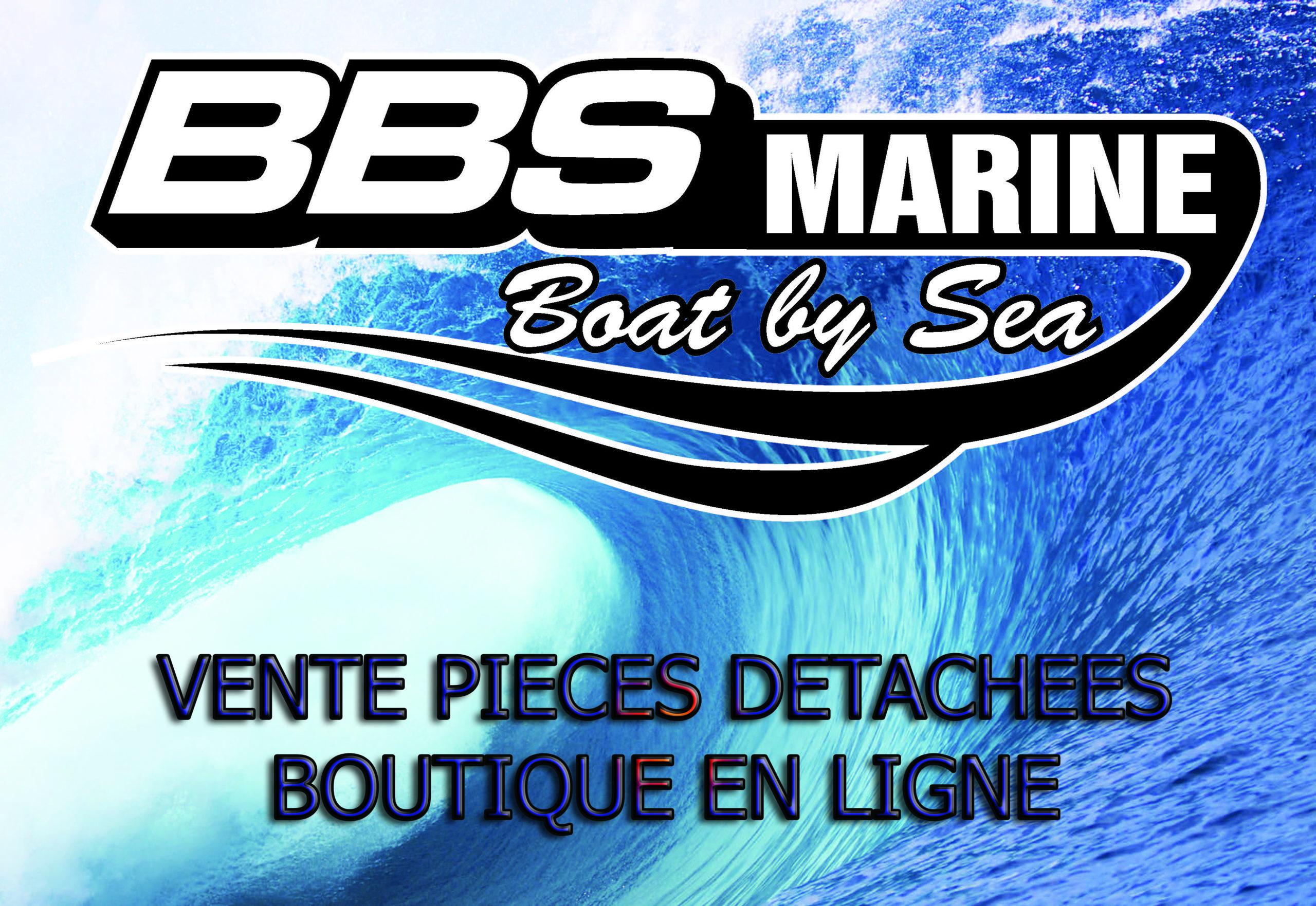 Vente pièces détachées et accessoires pour bateau Inboard