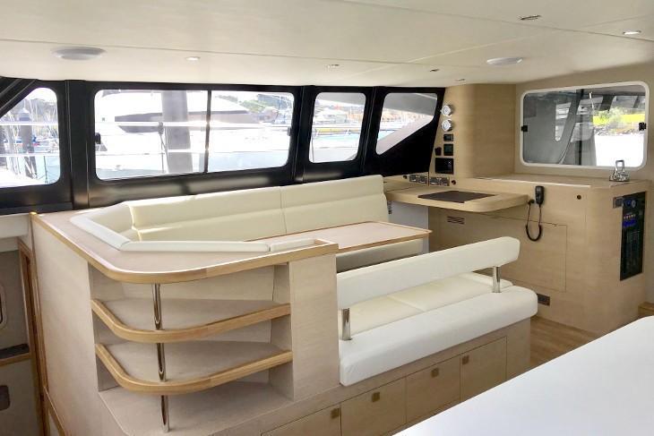 Rénovation bateau à Hyères