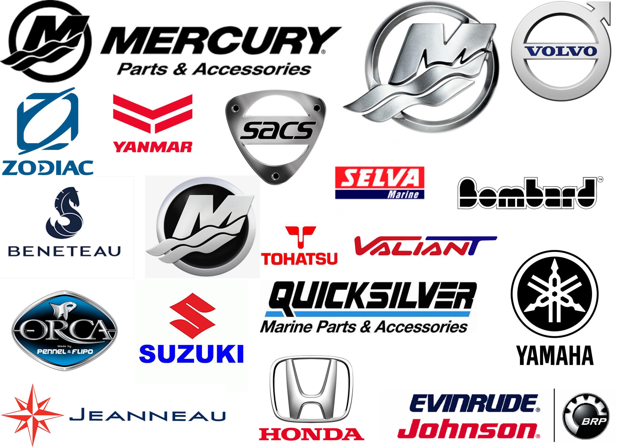Vente, entretien, réparation bateau, moteur, pièces détachées toutes marques