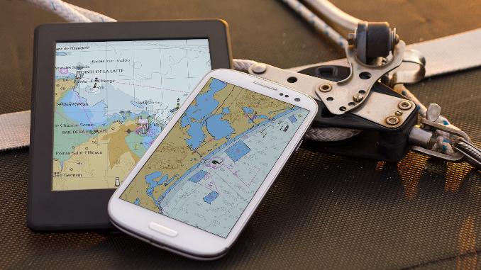 Acheter un système de navigation intégré