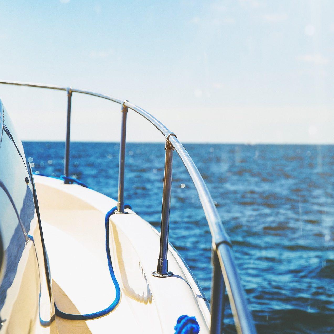 professionnel du nautisme