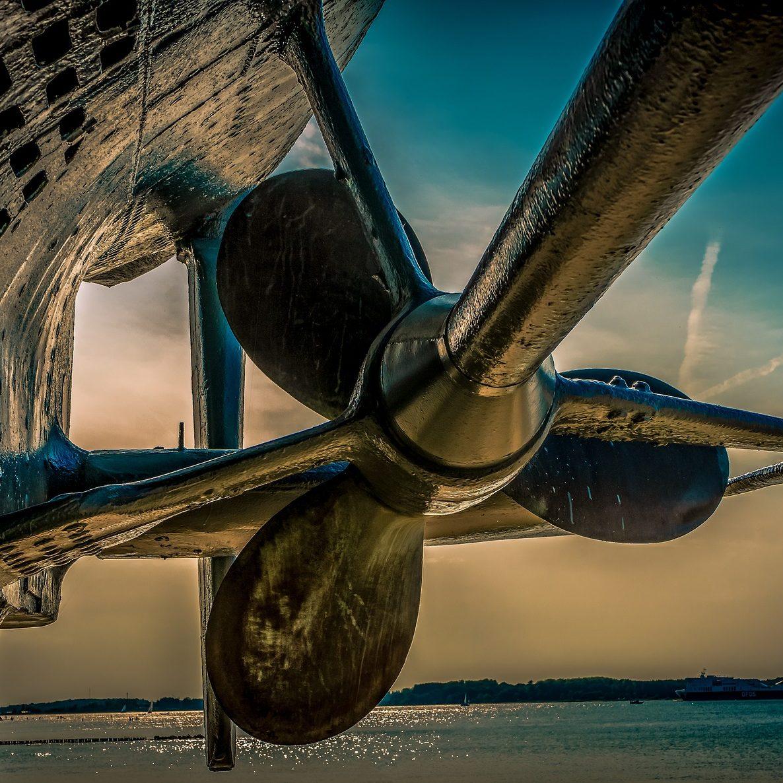 carénage bateau