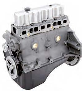 Blocs moteur 181 STANDARD (3.0L)