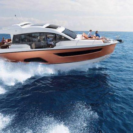 bateaux neufs à vendre