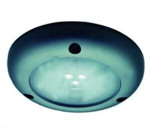 Éclairage sous-marin à LED blanc