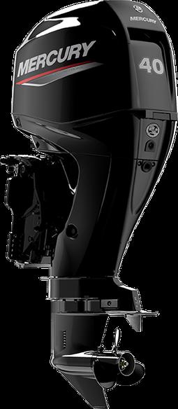 40 CV EFI ( 3 cylindre) FourStroke à vendre.