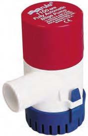 Pompe de cale 4200 l/h