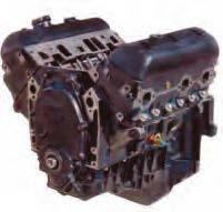 Bloc moteur 4.3L MPI VORTEC