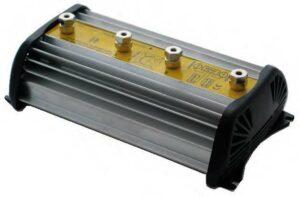 Isolateurs batterie