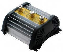 Isolateurs batterie automatiques