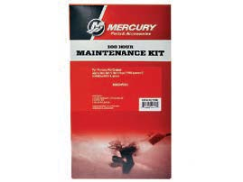 KIT MAINTENANCE MERCRUISER 100H Alpha One Gen II
