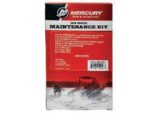 KIT MAINTENANCE MERCRUISER 100H GM V6-V8