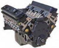Bloc moteur GM 6.2L