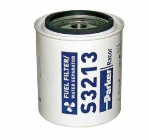 Cartouche filtre essence S3213