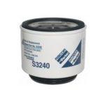 Cartouche filtre essence S3240