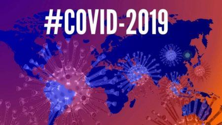 Coronavirus – Information clients