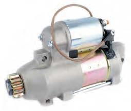 Démarreur Mercury 75-115CV EFI
