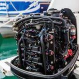 Mécanique marine