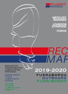 MERCURY - JOHNSON - FORCE 2019-2020