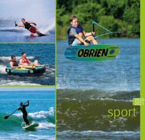 Articles de sport nautique