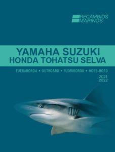 YAMAHA SUZUKI HONDA TOHATSU SELVA