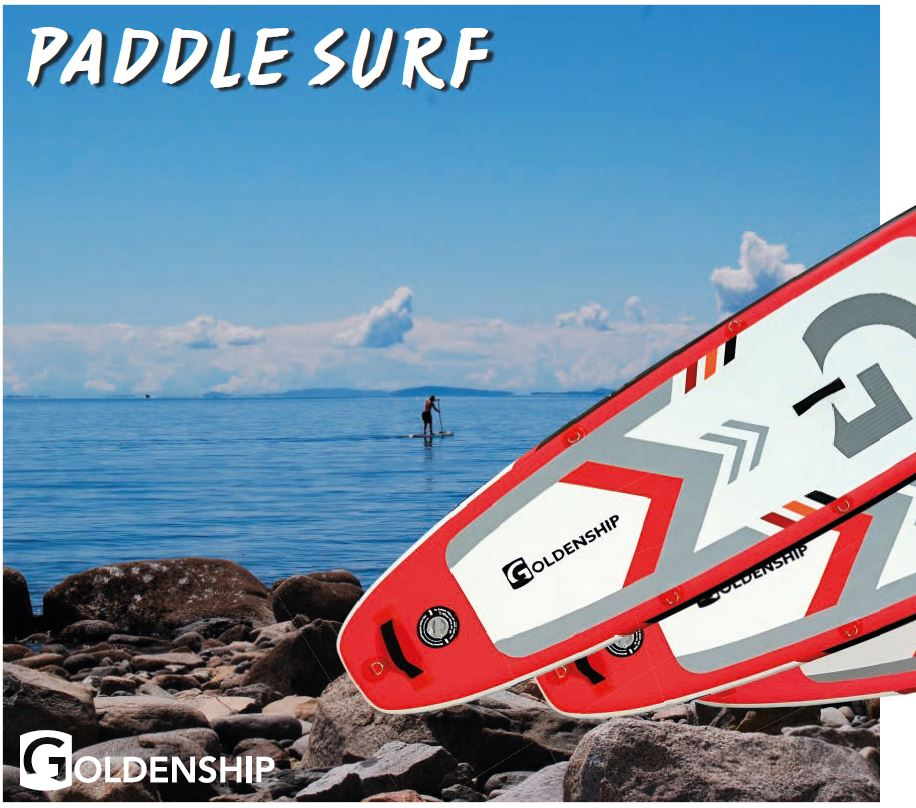 paddle gonflable pas chers